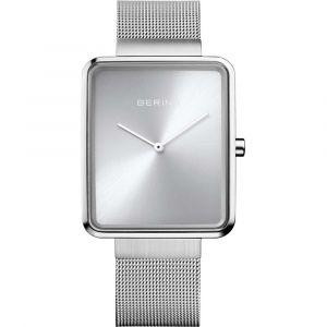Classic ur i stål (14533-000)