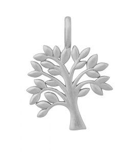 byBiehl Tree of Life sølv vedhæng, 7-2501-R