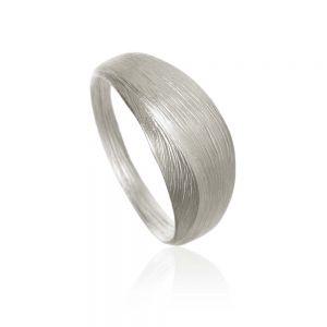Dulong Aura Lille ring i sølv