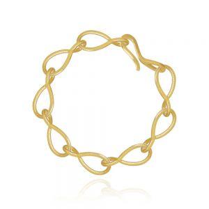 Dulong Kharisma armbånd i 18 karat guld, KHA4-A1150